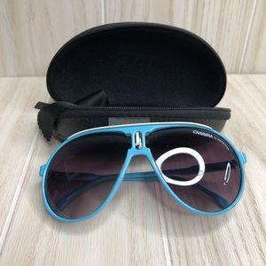 Carrera Champion Sunglasses with Case